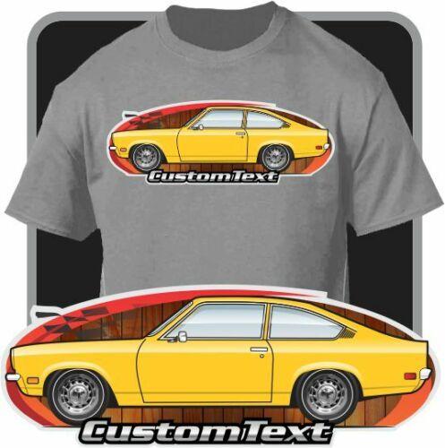 Camiseta de AR 1973 74 75 76 77 Pontiac astro SJ Li'l fórmula de pista ancha GT Princesa coreana borlas cabeza opaca cortina paño cortina + Voile cortinas velos de tul para salón dormitorio cortina 77 #25