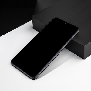 Image 5 - สำหรับSamsung Galaxy A51 A71 5G M51หมายเหตุ Note 10 Liteกระจกนิรภัยป้องกันหน้าจอNillkin 3D CP + Maxฟิล์ม9H