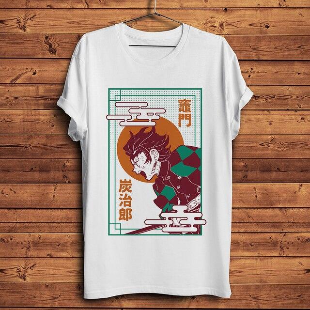 kimetsu no yaiba t shirt