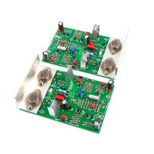 Image 3 - SUQIYA NAIM NAP250 power amplifier diy power amplifier kit finished board audio amplifier hifi amplifier MJE15024 tube