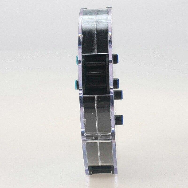 Cubos magnéticos relógio mágico educacional cubos inteligentes