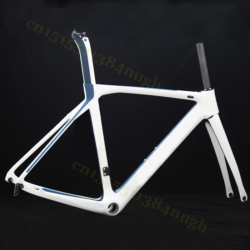 V Brake S K Road-Bike-Frame Carbon-Fibre BB86 Super-Light Taiwan T1100 Inner-Cable 1066g Racing High-Quality