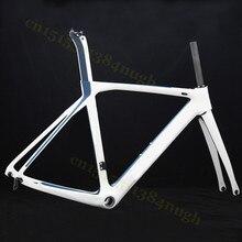 V Brake S K Road-Bike-Frame Carbon-Fibre BB86 Super-Light Taiwan T1100 Inner-Cable 1066g Racing High-Quality