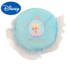 Disney Frozen 2 Elsa Anna Plush Backpack Children Cartoon Backpack Kindergarten Bags Cute Girls Bags For Children Birthday Gifts backpack anna luchini сумки стеганые