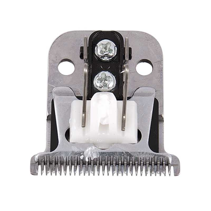 Professional Hair Clipper Blade for Andis D-8 Clipper Good Sharpness T-Blade for Detail Trimmer