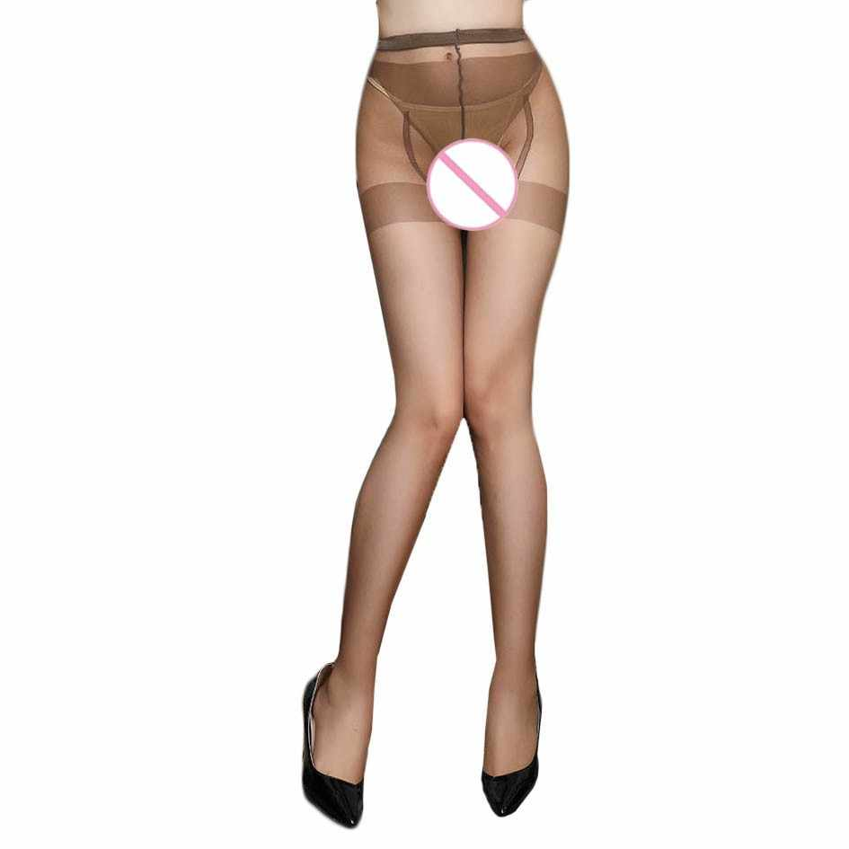 Jaycosin Delicate Mode Vrouwen Sexy Open Kruis Ademend Panty Panty Sexy Comfortabel Ondergoed