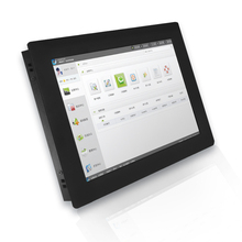 10 15 17 12 Inch VGA HDMI Industrial Lcd Monitor of Tablet  Display LCD Screen Not Touch Screen Embedded installation b100jc abhuv 10 inch touch monitor 10 inch touch display hdmi hd resistance touch monitor meal industrial medical touch screen