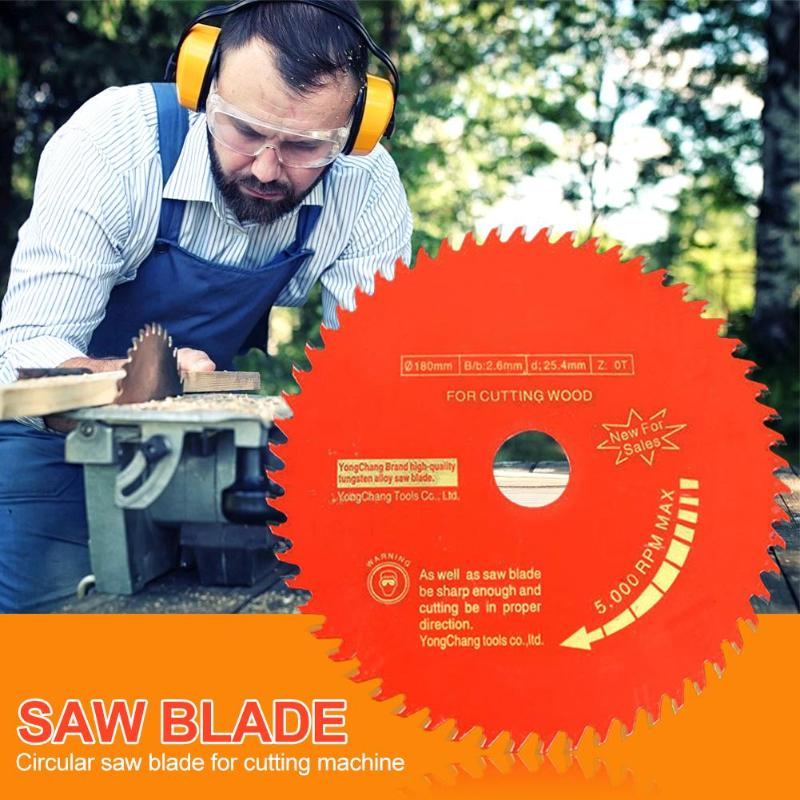 Multi-functional Wood Saw Blade Grinder Aluminium Alloy Sharp Durable Anti-Stamping Smooth Cut Surface Woodworking Cutting Tool