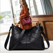YILIAN shoulder bag women designer handbag high quality female soft artificial leather crossbody bags ladies ZW1816