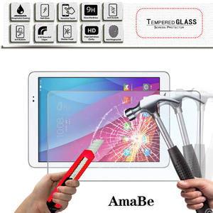 Tempered-Glass Screen-Protector Note Tablet Play Honor Huawei Mediapad 9H for
