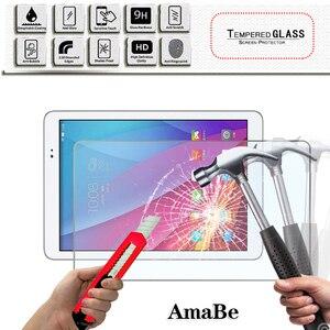 Закаленное стекло 9H для Huawei Honor Play Note, Защитная пленка для экрана планшета 9,6 дюйма Mediapad T1 10 / 10 FHD / 10 LINK 10,1 дюйма