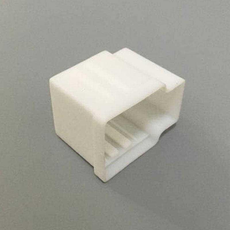 Plastic Waterproof Solenoid Valve Cover Water Valve Case  Lid