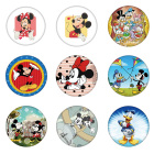 9Pcs Mickey Minnie D...
