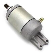 Стартовый двигатель для can am outlander 330 400 xt 2x4 4x4