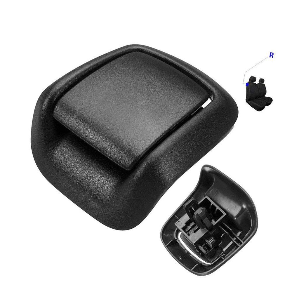 Hot 1Pair Right & Left Hand Front Seat Tilt Handles For Fiesta MK6 2002-2008 1417520 1417521