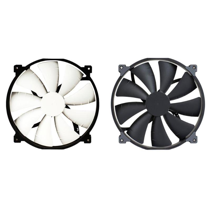 20cm PC Case Cooling Fans PH-F200SP 12V 0.25A Computer Chassis CPU Heatsink Computer Cooling Components