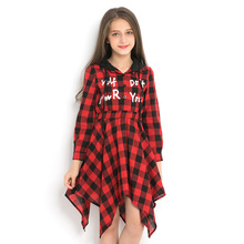 Big Girls Clothes Student Girl Long-sleeve Dress Hooded Children Dress size 8 10 12 14 years Teenage Girls Clothing Muslim Dress girl hoodies clothing winter long sleeve fleece warm teen girls coat 10 11 12 13 14 15 16 8 5 years with hooded kid clothes