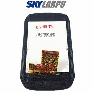 "Image 3 - מקורי 2.2 ""אינץ LCD מסך עבור GARMIN קצה 510 אופניים מד מהירות GPS תצוגת מגע פנל DF1722YP FPC 1 REV:3"