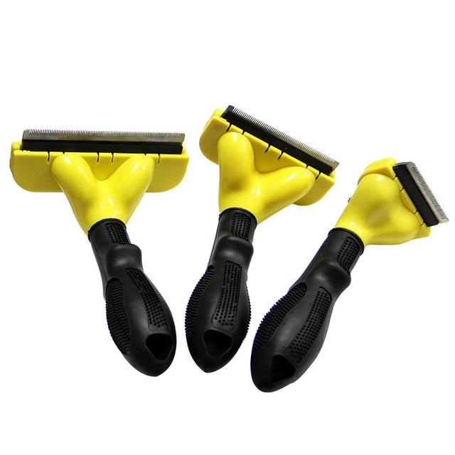 Dog Brush Hair Clipper 3