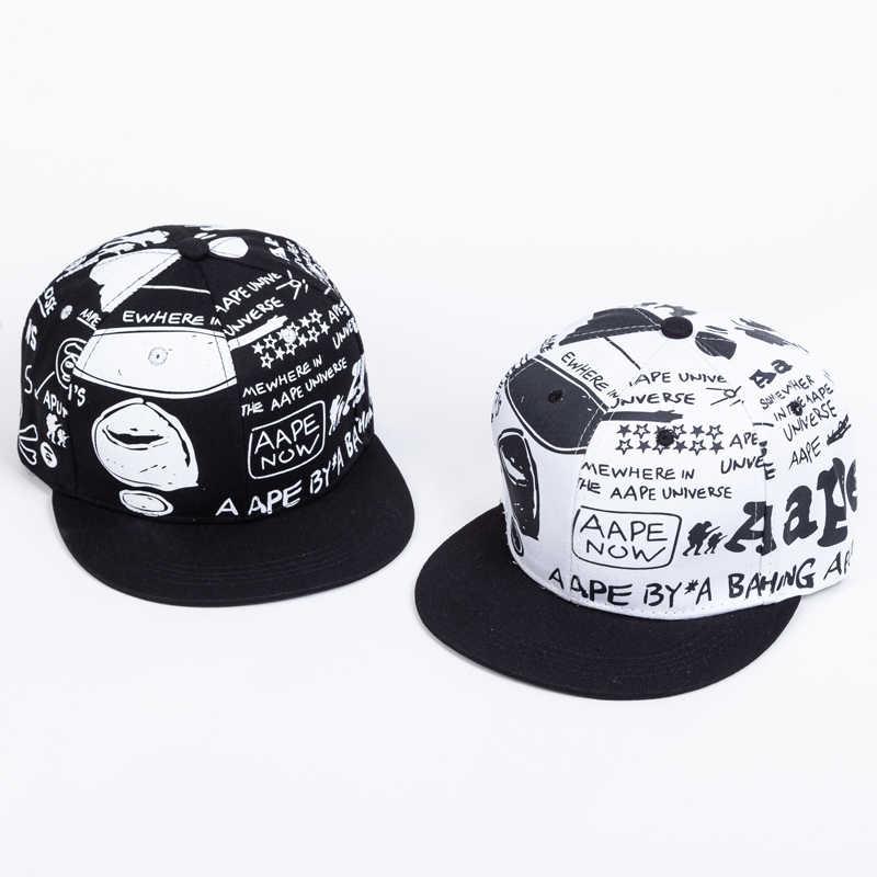 Akrylowe haftowane nakrycia głowy outdoor casual przeciwsłoneczna czapka baseballowa dla mężczyzny i kobiety moda nowa czapka w stylu Hip-Hop kapelusz kobieta mężczyzna