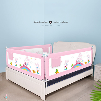Baby Bed Security Fencing for Children Home Kids playpen child Care Barrier for beds Security bed guardrail Children Guardrail