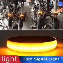 Vehemo 12 в амортизатор для украшения поворотного сигнала, сигнальный светильник, мотоциклетный сменный ремонт