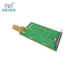 Image 3 - E34 2G4D20D nRF24L01P 2,4 ГГц 20dBm 2,4 ГГц радиочастотный модуль беспроводной большой радиус действия 2 км UART дальний радиочастотный приемопередатчик модуль