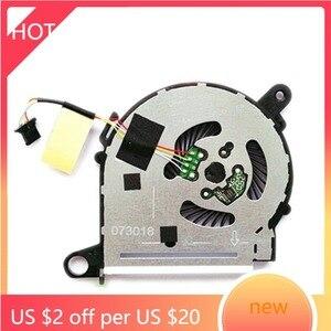 Новинка для HP X360 13-U M3-U M3-u001dx BONBON13 кулер для процессора вентилятор 855966-001