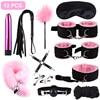 12pcs-Pink