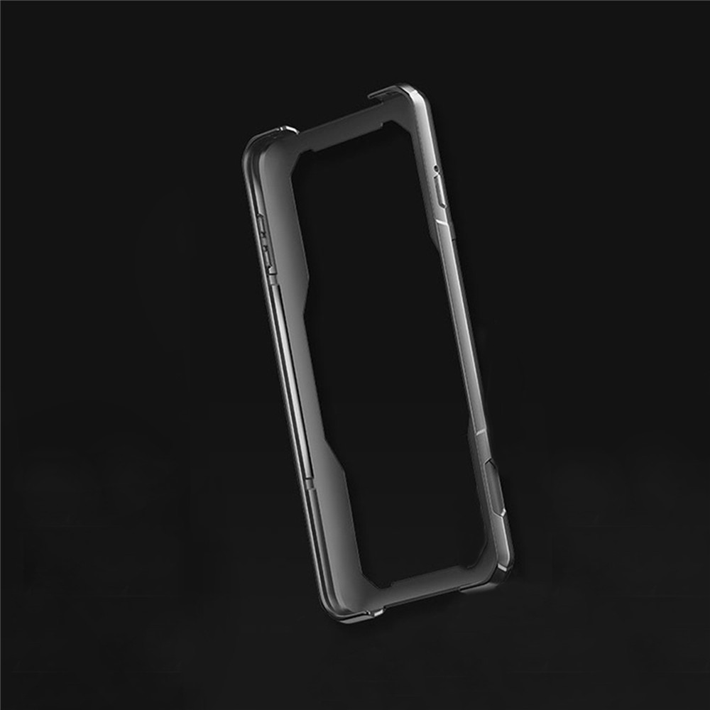 Game Phone Case Shell Hard Cover for Xiaomi Black Shark 3 Phone Anti-knock Shockproof Housing Frame Bumper Protective Case