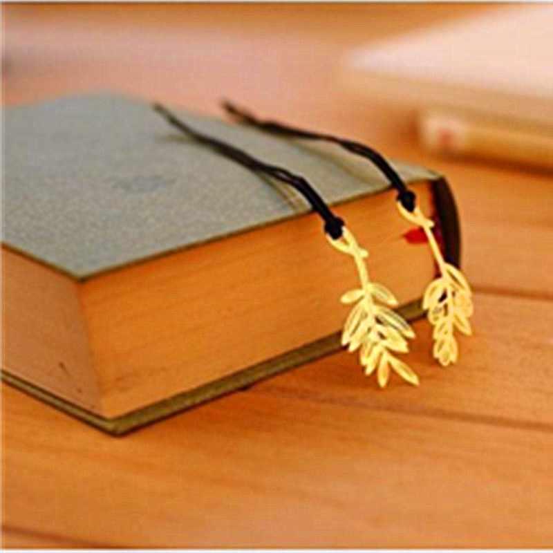 Lehrer Geschenke Lesezeichen Edelstahl Frohe Weihnachten Buch Seite Marker Metall Blume Lesezeichen MZL099