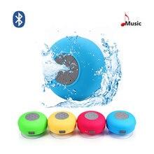 Bluetooth Беспроводной Динамик водонепроницаемый мини динамик