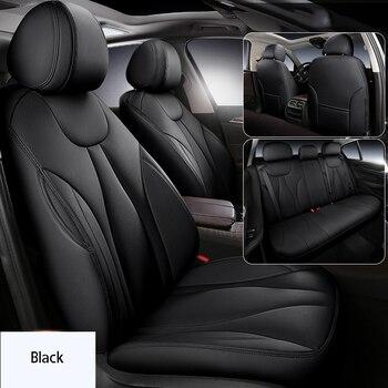 Fundas de asiento de coche, accesorios para bmw e39 f10 e60 f30...