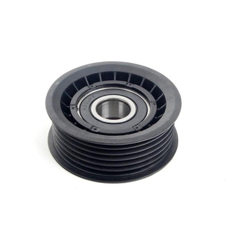 Cinturón de polea de tensión polea para Mercedes benz C230 C280 C320 CLK500 E320 E350 E500 S430 ML320 0002020019