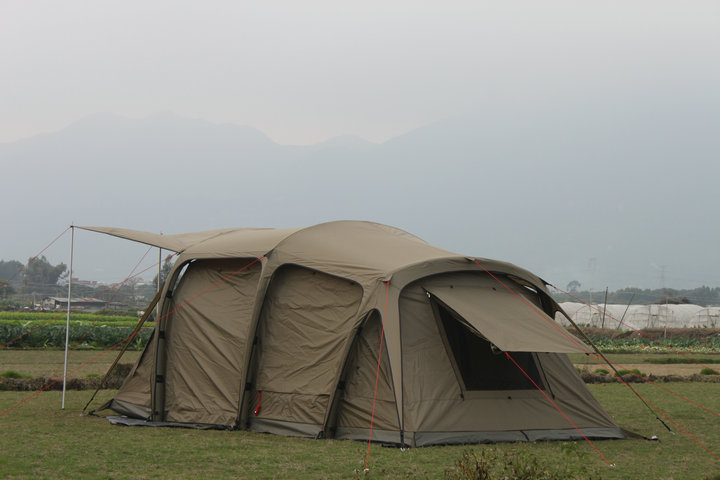 This Price For Half Price Of AT6 Large Camping Tent, Two Orders Equal One Tent, This Link For Special Order