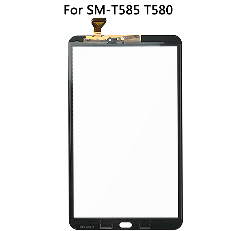 Clearance SaleTouch-Screen Digitizer Lcd-Display T580 SM-T585 Galaxy Samsung Sensor for Tab-A Panel