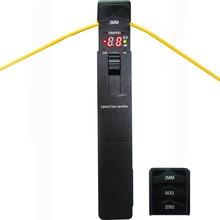 High Performance RY3306 Optical Fiber Identifier 800-1700nm Live Fiber Identifier Detector Identificador Test Tool