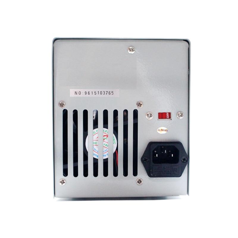 15V 2A wysoka precyzja profesjonalny liniowy zasilacz laboratoryjny cyfrowy wyświetlacz regulowany zasilacz regulator prądu