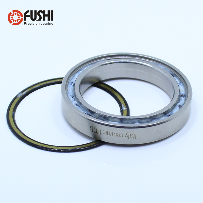 30x42x7 mm 6806 Plastic Nylon POM Ball Bearing Bearings 30*42*7 4 PCS