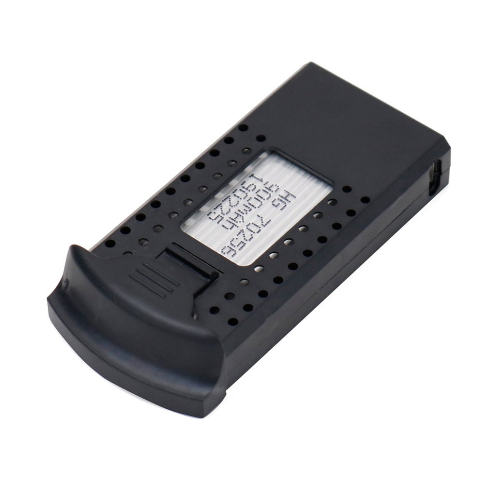 Original <font><b>Battery</b></font> <font><b>3.7V</b></font> <font><b>900mAH</b></font> <font><b>Lipo</b></font> <font><b>Battery</b></font> For RC Drone for S169.SG700.DM107.SZD5 RC Quadcopter Spare Parts Accessories image