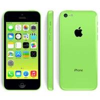 "Original iPhone 5C 90%new Mobile Phone Dual Core 4"" 8MP WIFI GPS 3G  iPhone 5C Unlocked Smartphone Used Cellphone 2"