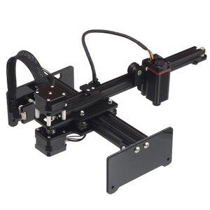NEJE лазерный гравер 20 Вт Лазерный Резак 7 Вт лазерный гравировальный станок DIY мастер гравер Деревообрабатывающие инструменты оптовая прода...