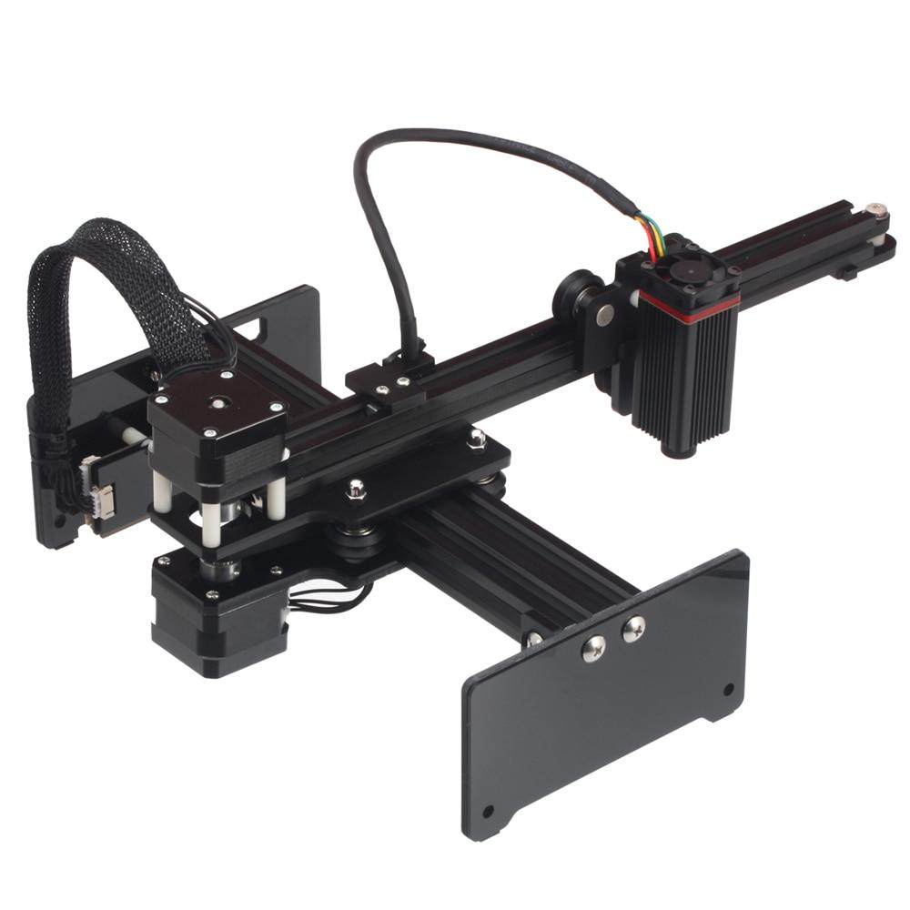 NEJE Laser Engraver 20w Laser Cutter 7w Laser Engraving Machine DIY Master Engraver Woodworking Tools The Whole Sale
