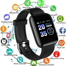 Smart Watch Bluetooth 4.2 Heart Rate/Oxygen BloodPressure SportFitness Tracker 1