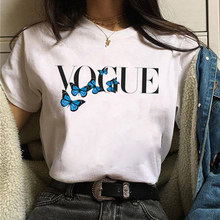 2021 moda vogue princesa tshirt mulheres harajuku t streetwear t-shir feminino kawaii roupas estéticas meninas camisa y2k