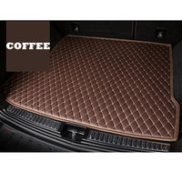 custom car trunk mat for opel zafira tourer Insignia Astra k Antara Vectra zafira all models auto accessories car mats