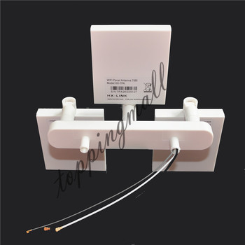 DJI Phantom 3 4K 2.4G 7dBi*2 + 6dBi WiFi Signal Range Extender Antenna Kit with Stand