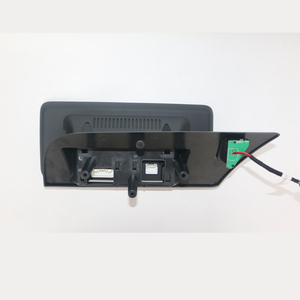 Image 5 - COIKA نظام أندرويد 10.0 وحدة رأس السيارة لأودي A4 A5 2009 2016 نظام تحديد المواقع نافي كاربلاي WIFI جوجل BT AUX IPS شاشة تعمل باللمس 2 + 32G RAM