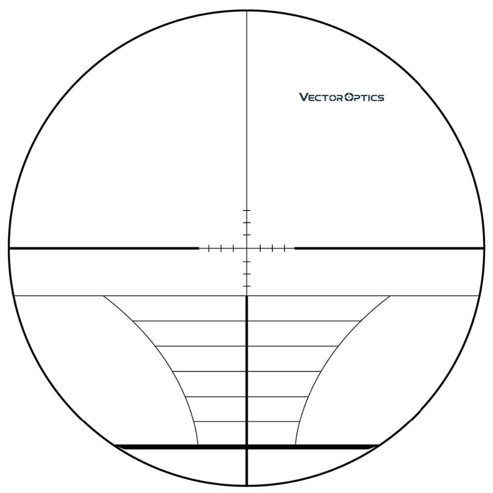 VO Warrior 4-16x50 Acom reticle