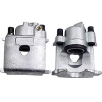 Brake caliper Front Left brake calipers for VW Golf MK2 & GTI 84 92 171615123 171615124 Disc Brake Calipers 2PCS